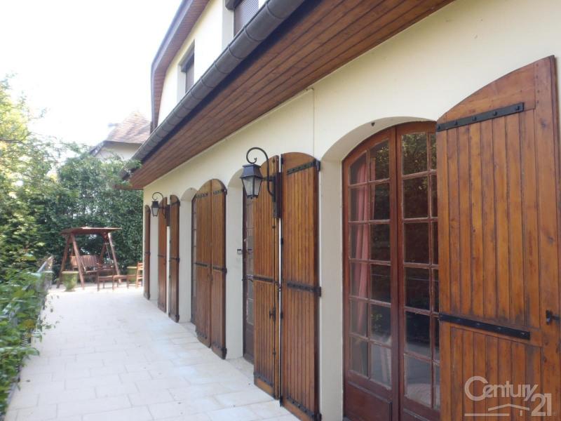 Revenda residencial de prestígio casa St arnoult 581000€ - Fotografia 1