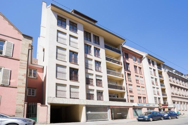 Vermietung von ferienwohnung wohnung Strasbourg 650€ - Fotografie 10