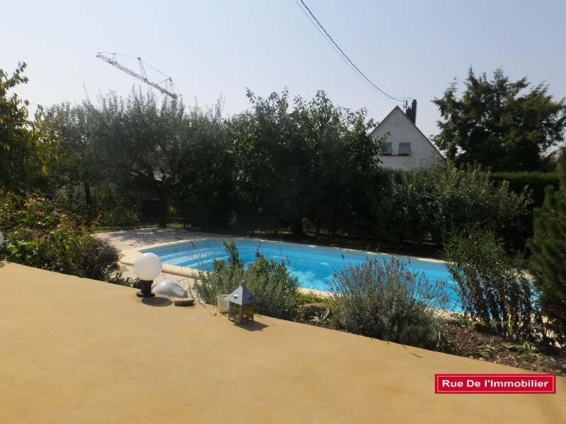 Sale house / villa Haguenau 258000€ - Picture 3