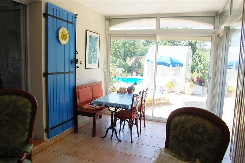 Vente maison / villa Fayence 499000€ - Photo 18