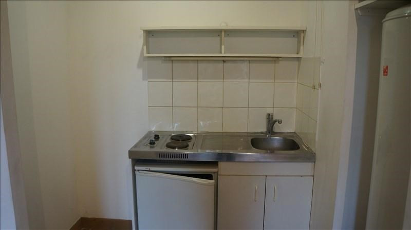 Rental apartment Andresy 690€ CC - Picture 2