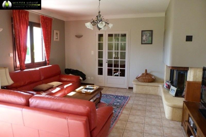 Vendita casa Montech 315000€ - Fotografia 3