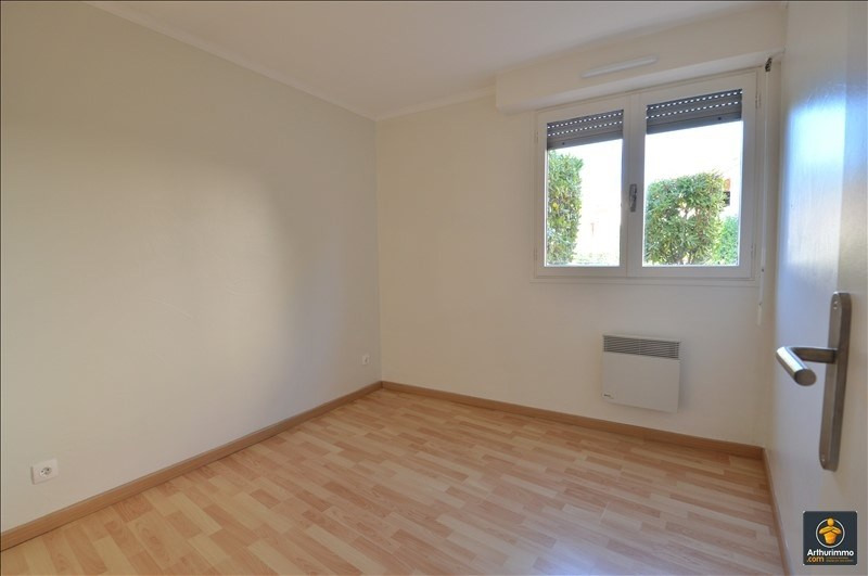 Sale apartment St aygulf 261000€ - Picture 7