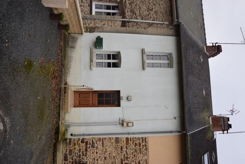 Venta  casa Canisy 43700€ - Fotografía 6