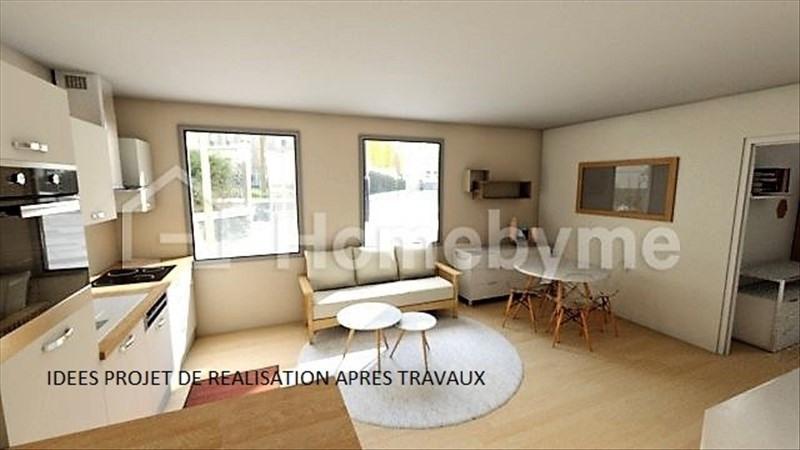 Vente appartement Villepreux 153000€ - Photo 5