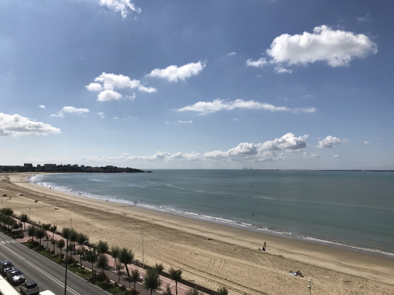 Vacation rental apartment Royan 388€ - Picture 13