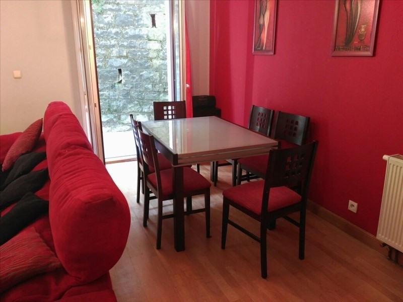 Vente appartement Hendaye 178000€ - Photo 3