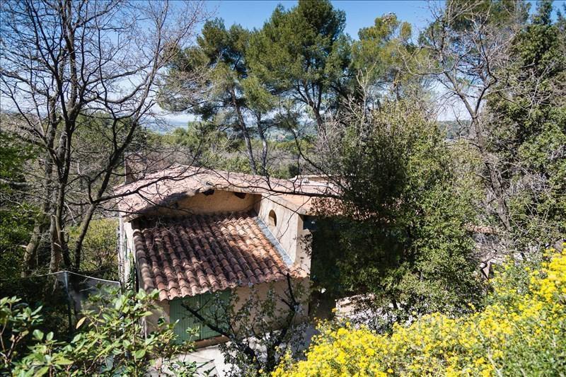 Vente de prestige maison / villa Aix en provence 610000€ - Photo 1