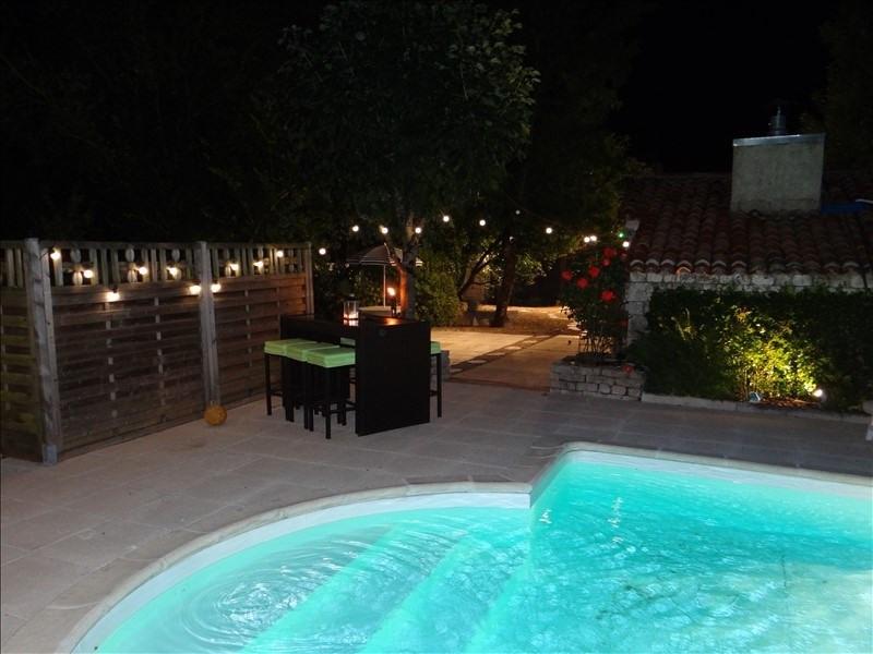 Deluxe sale house / villa St medard d aunis 495000€ - Picture 7