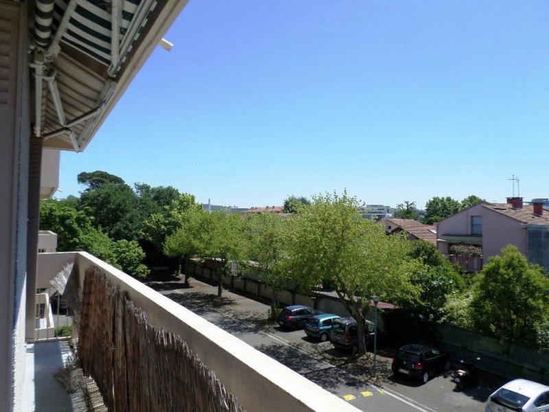 Sale apartment Toulouse 90000€ - Picture 1