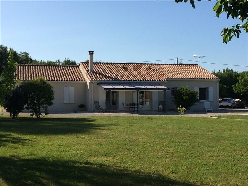 Vente maison / villa 10 minutes ouest cognac 214000€ - Photo 4