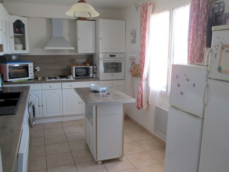 Vente maison / villa Breteuil sur iton 157500€ - Photo 4