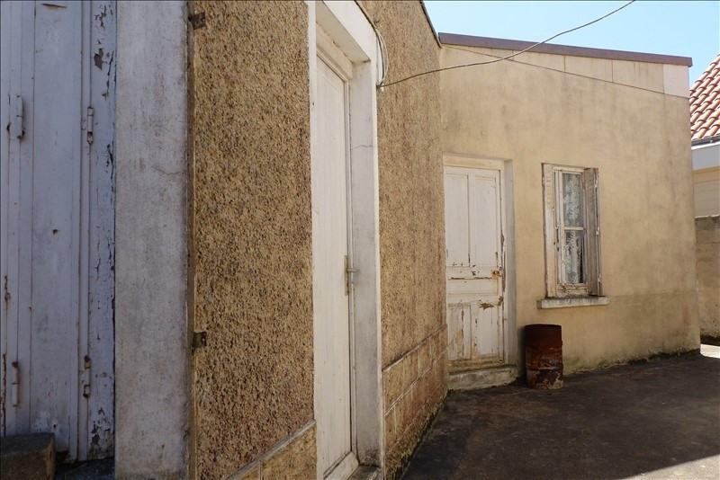Vente maison / villa La plaine sur mer 246750€ - Photo 10
