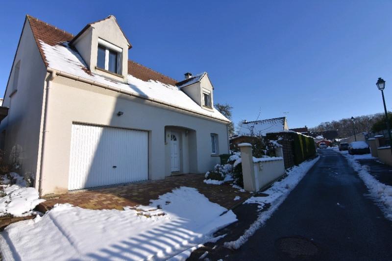 Sale house / villa Ercuis 266000€ - Picture 1