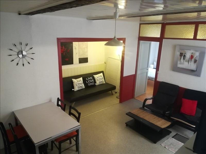 Vente appartement Port vendres 86000€ - Photo 2