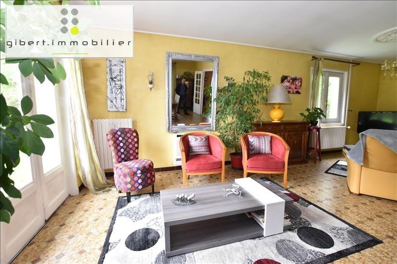 Sale house / villa St germain laprade 185000€ - Picture 5