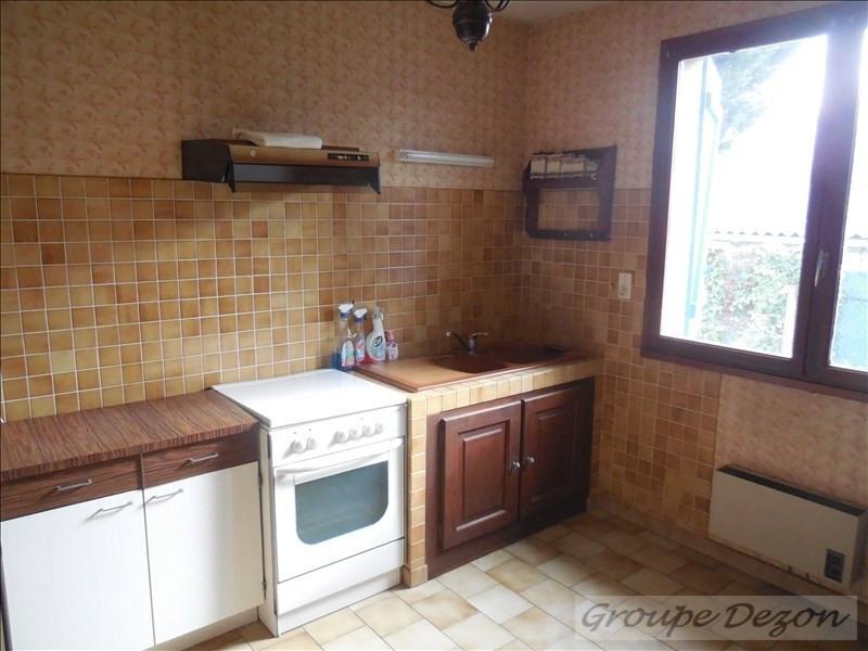Vente maison / villa Castelginest 257000€ - Photo 4