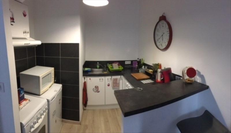 Vente appartement Rodez 73800€ - Photo 4