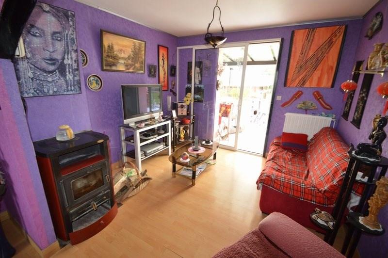 Vente maison / villa Cametours 245950€ - Photo 5