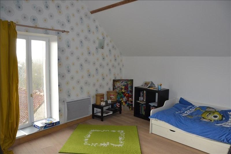 Sale house / villa Boissy-l'aillerie 376200€ - Picture 5