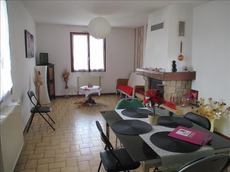 Sale house / villa Maizieres les brienne 99000€ - Picture 3