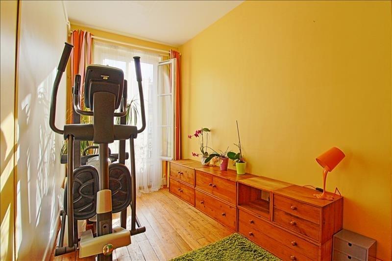 Venta  apartamento Paris 20ème 525000€ - Fotografía 4