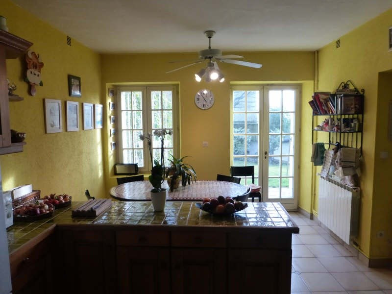 Sale house / villa Andilly 618000€ - Picture 5