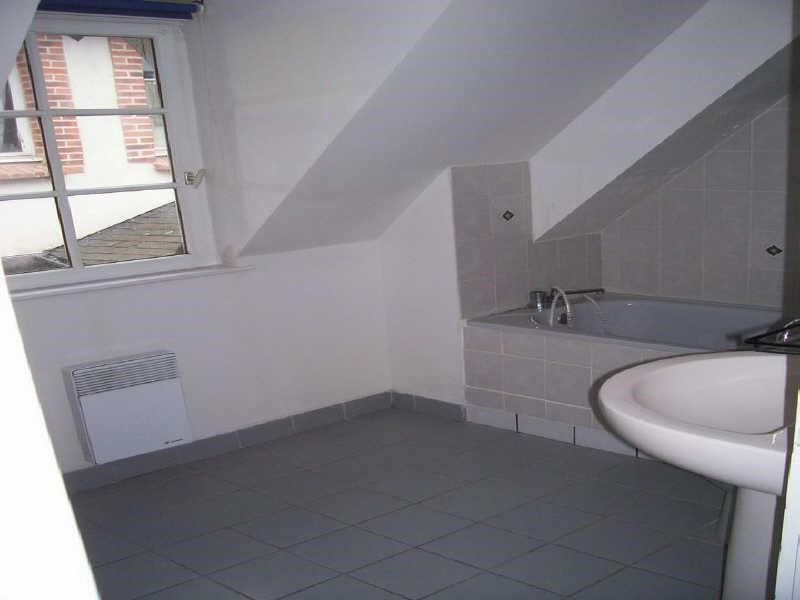 Sale apartment Honfleur 99 400€ - Picture 7