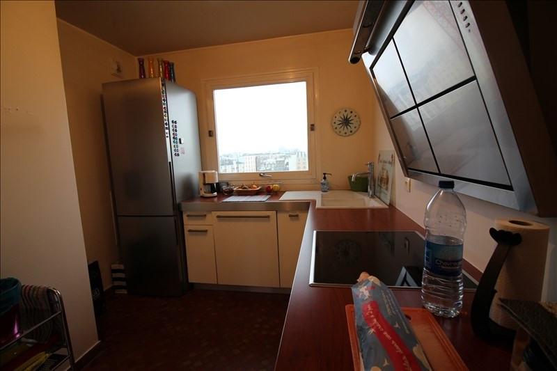 Sale apartment Boulogne billancourt 762000€ - Picture 12