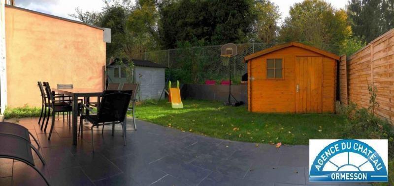 Sale house / villa Pontault combault 310000€ - Picture 4