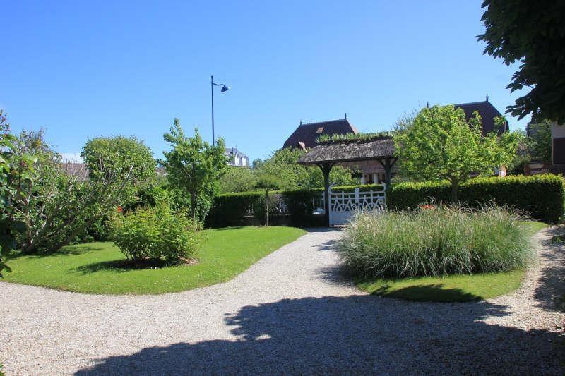 Deluxe sale house / villa Villers sur mer 850000€ - Picture 3