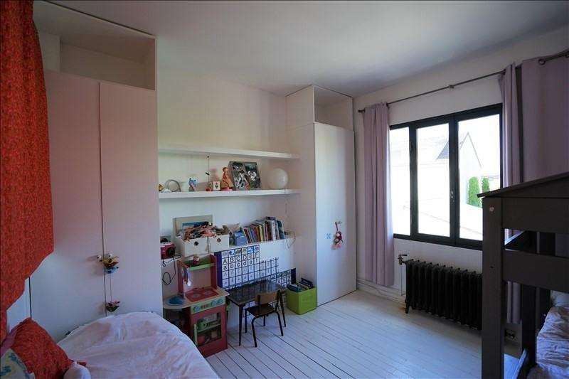 Revenda residencial de prestígio apartamento Bois colombes 1324000€ - Fotografia 8