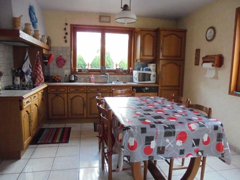 Sale house / villa Marignier 455000€ - Picture 5