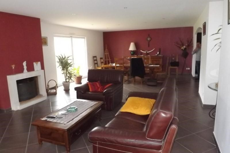 Sale house / villa Moulin neuf 315000€ - Picture 2
