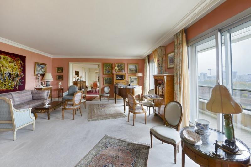 Престижная продажа квартирa Paris 16ème 3340000€ - Фото 5