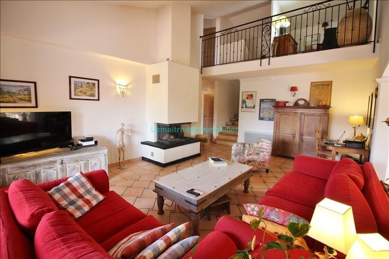Vente maison / villa Saint cezaire sur siagne 549500€ - Photo 3