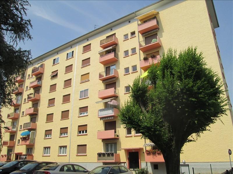 Vente appartement Strasbourg 139500€ - Photo 1
