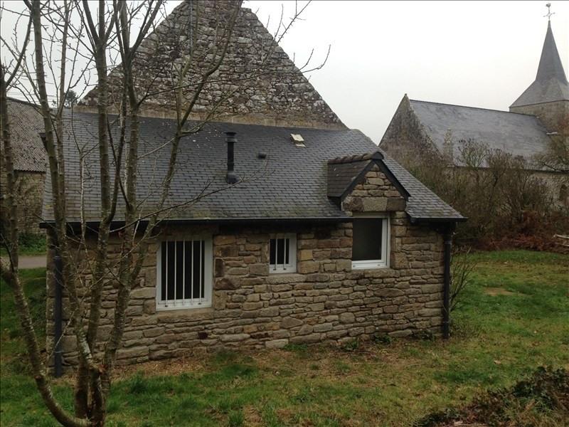 Location maison / villa Trefflean 450€cc - Photo 2