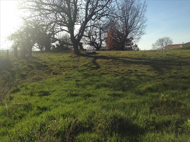 Sale site St romain de surieu 96 000€ - Picture 5