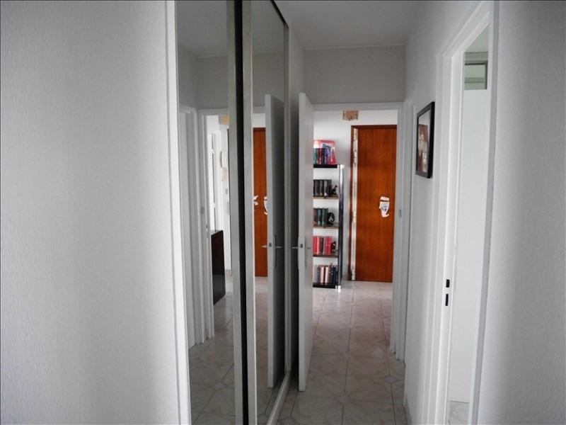 Sale apartment Sarcelles 150000€ - Picture 8