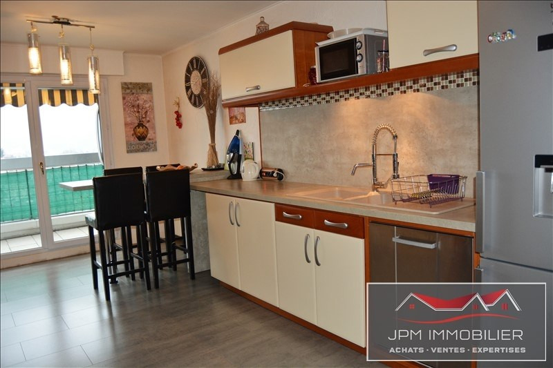 Venta  apartamento Scionzier 175500€ - Fotografía 1