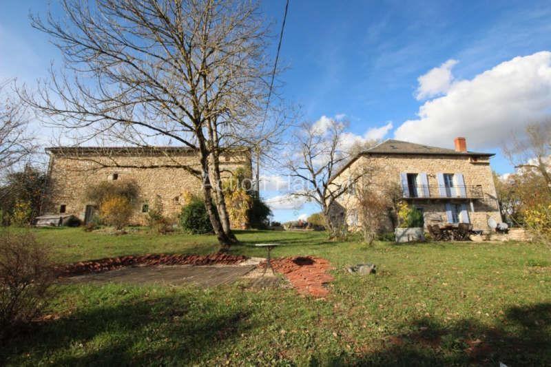 Vente maison / villa Varen 485000€ - Photo 6