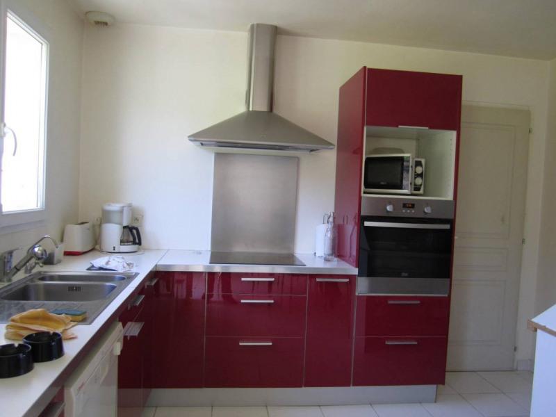 Vente maison / villa Barbezieux-saint-hilaire 110000€ - Photo 5