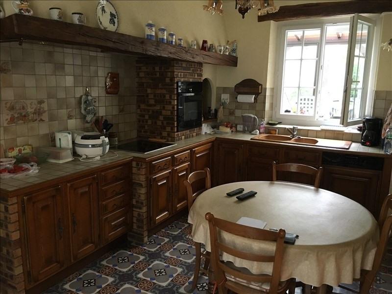 Sale house / villa Vinneuf 255000€ - Picture 7