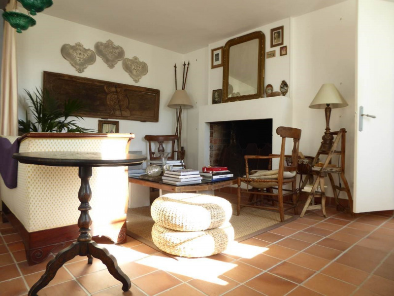 Rental house / villa Saint-brice 1 200€ CC - Picture 5