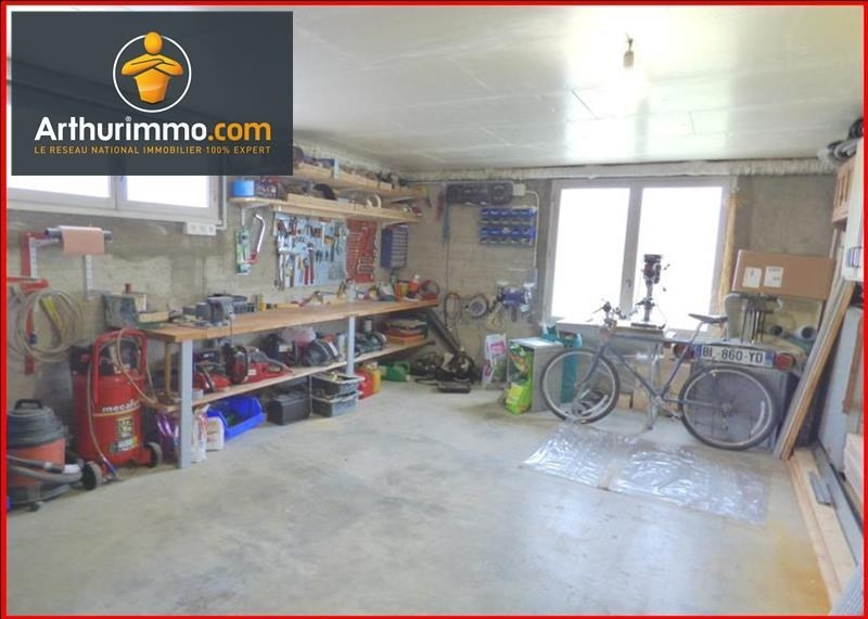 Vente maison / villa Roanne 206000€ - Photo 8