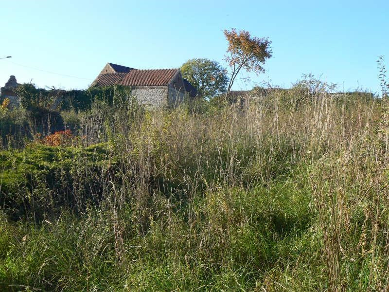 Sale site Colleret 29 300€ - Picture 1
