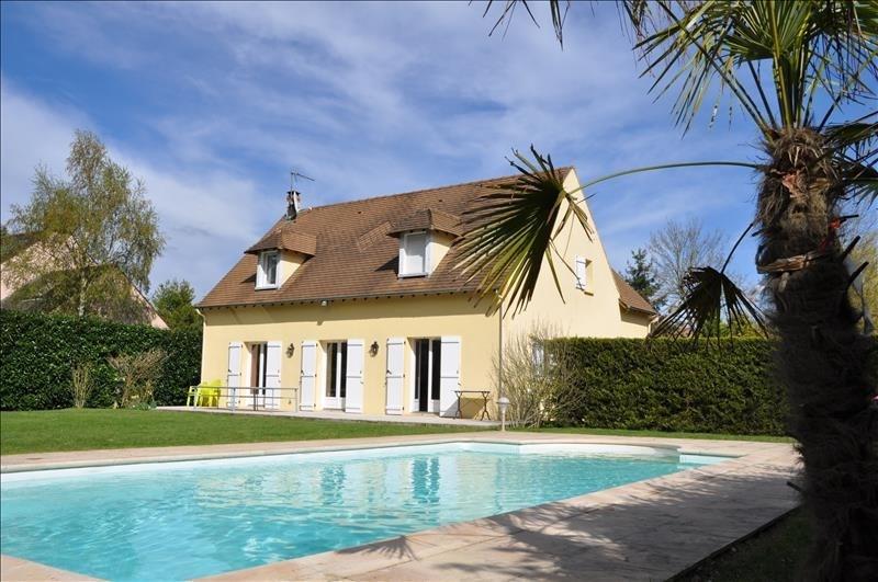 Vente maison / villa St nom la breteche 844600€ - Photo 1