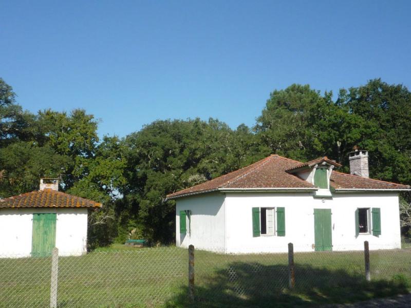 Vente maison / villa Leon 187000€ - Photo 1
