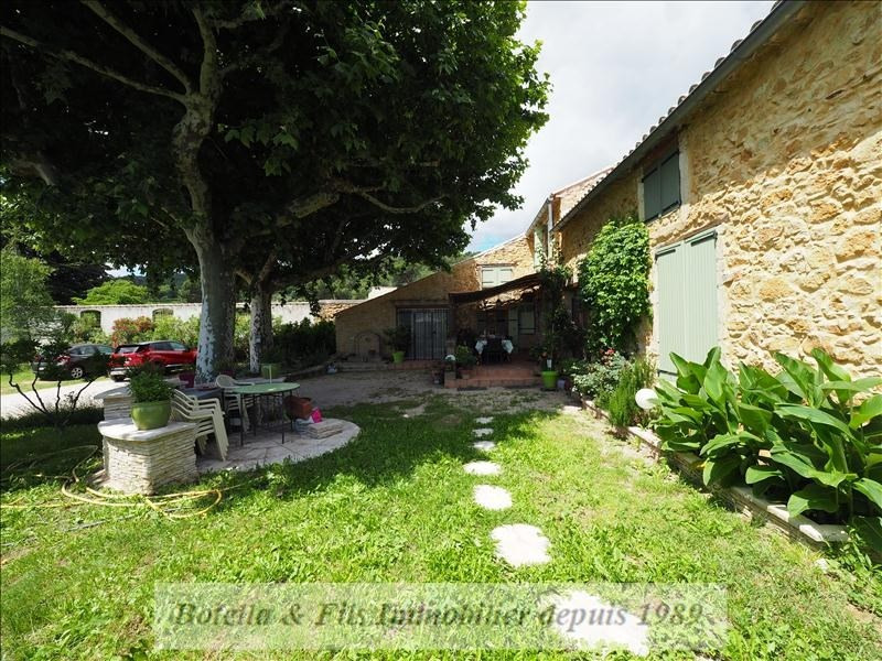 Deluxe sale house / villa Gaujac 499 000€ - Picture 10